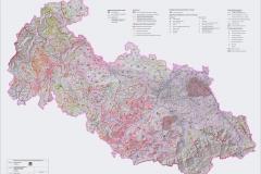 Územní studie cílové charakteristiky krajiny Moravskoslezského kraje - Vizuální charakteristiky území (květen 2013)