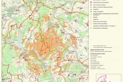 Analýza viditelnosti VTE - Větrný park Leskovec